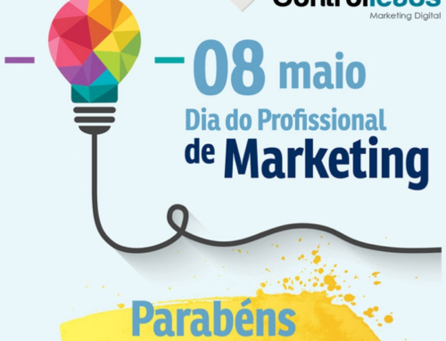 Dia do profissional de Marketing!!!