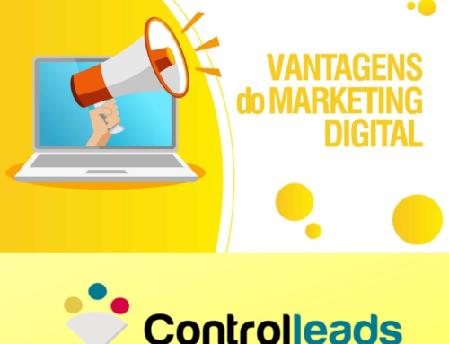 Vantagens do Marketing Digital…
