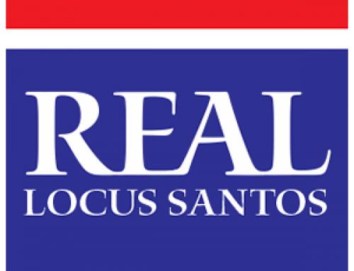 Real Locus Santos